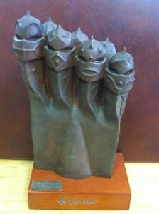 Premio Linvatec-25 años